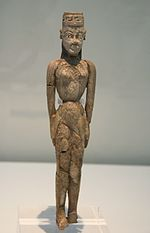 Naked Goddess influence of Syria 730-720 BC, NAMA 776 081098.jpg