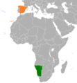 Namibia Spain Locator.png