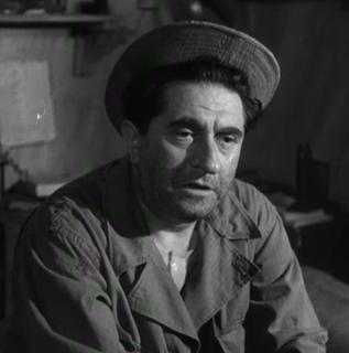 Nando Bruno Italian actor