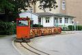 Narrow gauge railroad - Geriatriezentrum Lainz 22.jpg