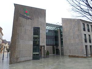 Economy of Liechtenstein - National Bank of Liechtenstein