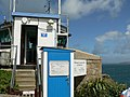 National Coastwatch Institution, St Ives Watch Station - geograph.org.uk - 232581.jpg