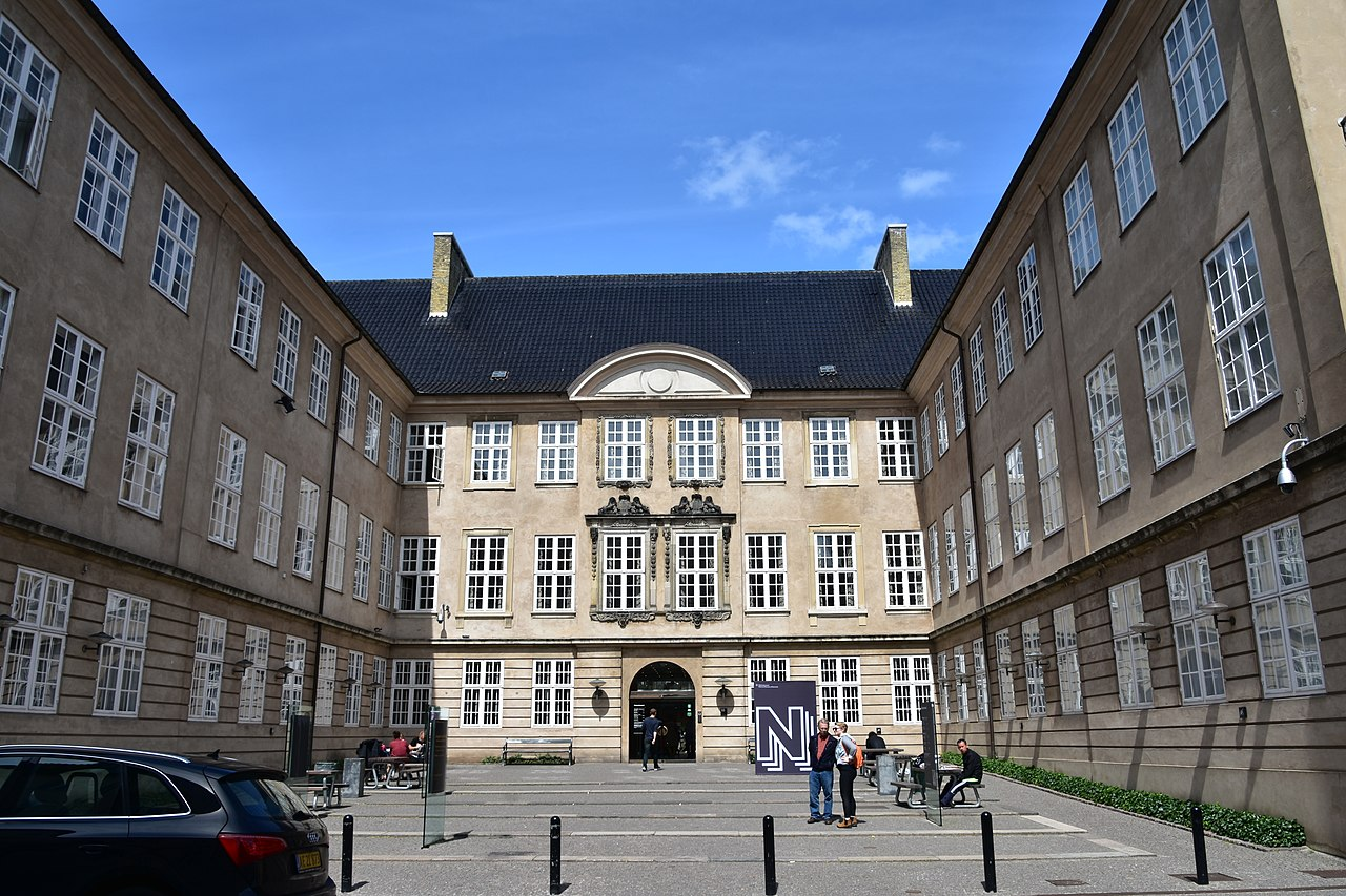 Image result for National Museum of Denmark, Copenhagen