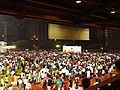 National Solidarity Party general election rally, Tampines Stadium, Singapore - 20110504-03.jpg