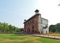 Naubat Khana - North-east View - Red Fort - Delhi 2014-05-13 3201-3203 Archive.TIF