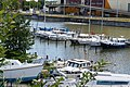 Neder-Over-Heembeek - Region Bruxelloise - Quai de Heembeek - BRYC - Boote - P1010804 02.jpg
