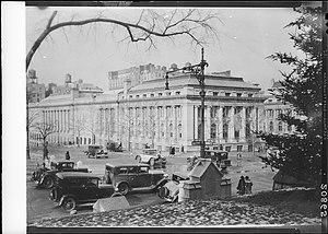 George Gustav Heye Center - 1922 building