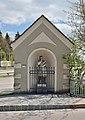 Nepomukkapelle an der Mürzbrücke in Wartberg 01.jpg