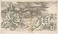 Neptune calming the Tempest Aeolus raised against the Fleet of Aeneas MET DP812445.jpg