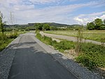 Neuer Radweg auf alter Nebenbahn (7240195060).jpg