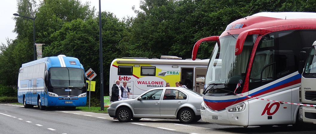 Neufchâteau - Tour de Wallonie, étape 3, 28 juillet 2014, arrivée (B11).JPG