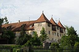 Schloss Neuhof an der Zenn