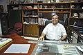 New DG Anil Shrikrishna Manekar - NCSM - Kolkata 2016-02-29 1839.JPG