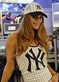 New Era brand ambassador Nina Agdal (26335698092).jpg