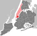 New York City - Manhattan - Community Board 3.PNG