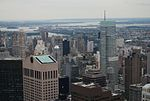 New York City roofs, skyscrapers (4891618247).jpg