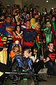 New York Comic Con 2014 - Nightwing (15499501446).jpg
