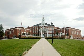 Newburyport High School