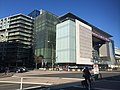 Newseum -Washington DC - USA - panoramio.jpg