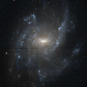 NGC 4519 - Image: Ngc 4519 hst 09042 R814B450