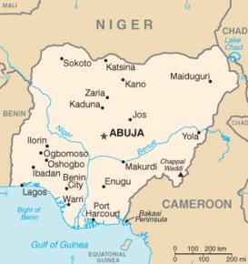 nigeria kart Nigeria – Wikipedia nigeria kart