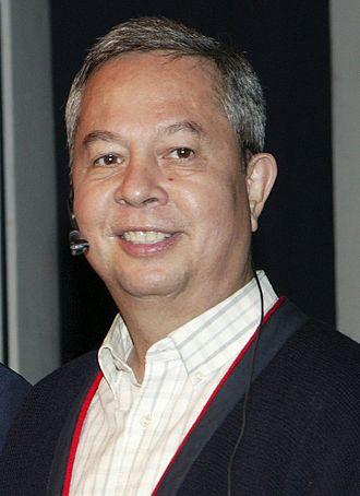 Nicanor Perlas - Image: Nicanor Perlas