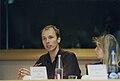 Nicky Hager at European Parliament April 2001.jpg