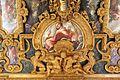 Nicolò bambini, gloria di casa pesare, tra prudenza e fortezza, 1682, 02.jpg