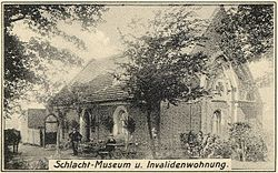 Niedergörsdorf, Invaliedenwohnung .jpg