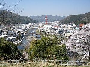 Okayama Prefecture - Niimi