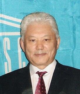 Mikhail Nikolayev Russian politician