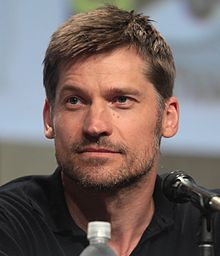 Photograph of Nikolaj Coster-Waldau