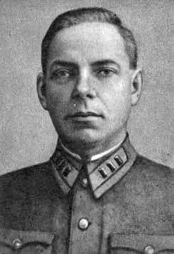 Nikolay Ivanovich Krylov
