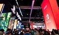 Nintendo and PlayStation at E3 2018.jpg