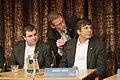 Nobel Prize 2010-Press Conference KVA-DSC 8006.jpg