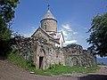 Nor Varagavank Monastery Նոր Վարագավանք (15).jpg