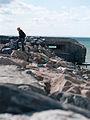 Normandy '10- Grandcamp-Maisy Wn 81 (4823081303).jpg