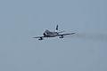 North American F-86F-30-NA Sabre Skyblazers Snodgrass 1st Pass 03 TICO 13March2010 (14412842840).jpg