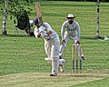 North London CC v Acton CC at Crouch End, Haringey, London, England 08.jpg