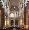 North transepts - Basilique Saint-Sernin - fixed perspective.jpg