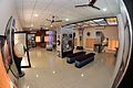 Northward View - Beyond Maya Gallery - Swami Akhandananda Science Centre - Ramakrishna Mission Ashrama - Sargachi - Murshidabad 2014-11-29 0301.JPG