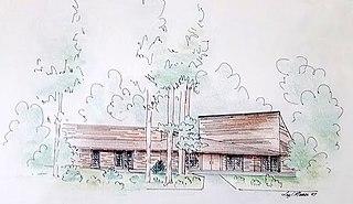 Northwest Unitarian Universalist Congregation Church in Georgia, United States