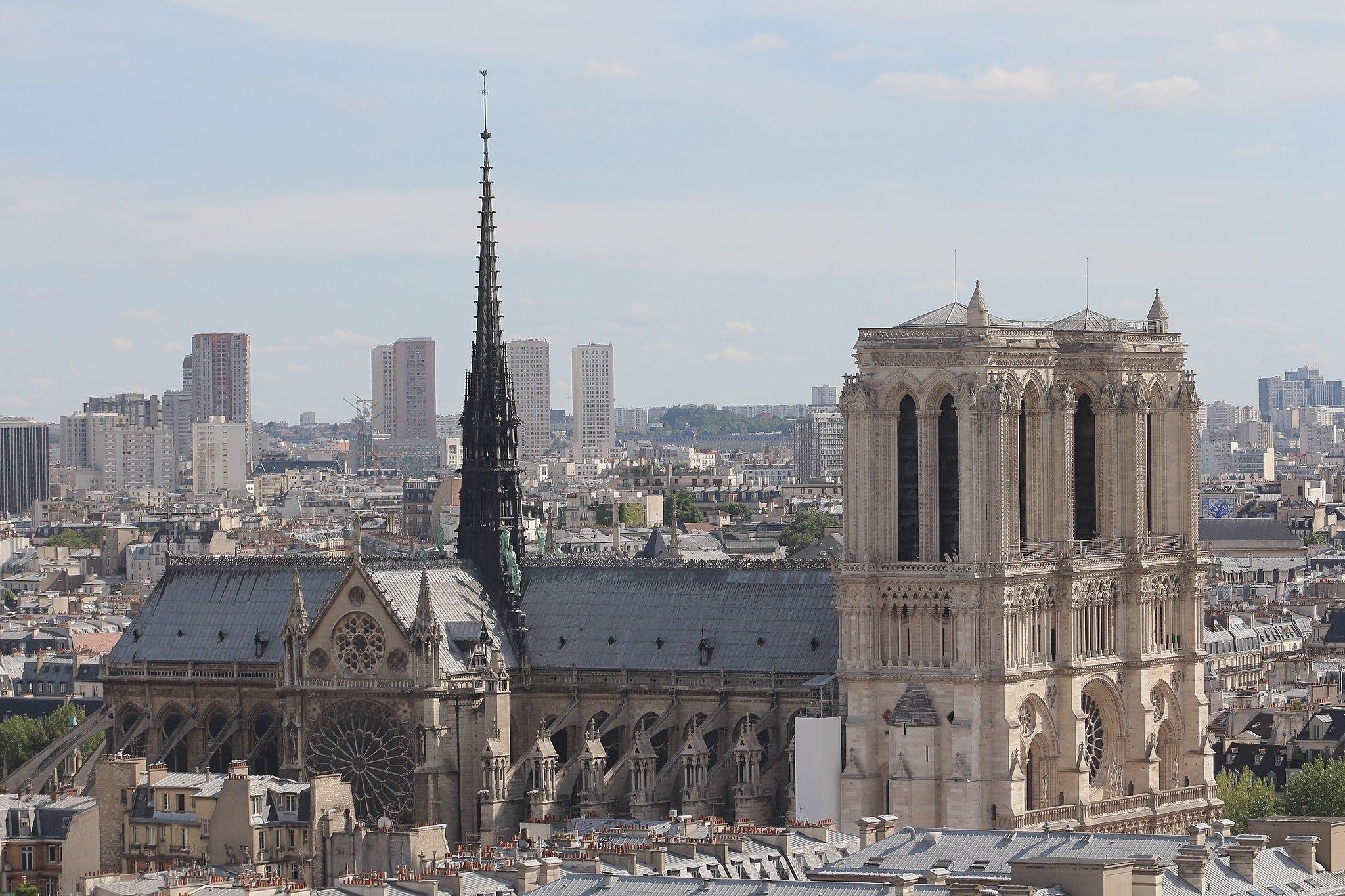 Notre-Dame tsj
