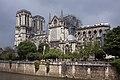 Notre Dame, Paris 11 May 2019.jpg