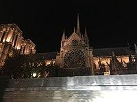 Notre Dame de Paris - Vue de la seine 01.jpg