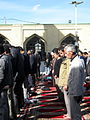 November13,2013 - Muharram 9,1435 - Grand Mosque of Nishapur 33.JPG