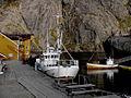 Nusfjord Harbour, Norway.jpg