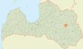 Ošupe Parish (LocMap).png