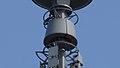 ORQ-2B-2 antenna(N-AT-352) on board JS Kaga(DDH-184) at Port of Kanazawa July 15, 2017 01.jpg