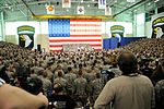 Obama, Biden and the 101st Airborne Division (Air Assault) DVIDS401348.jpg